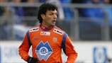Michael Barrantes (Aalesunds FK)