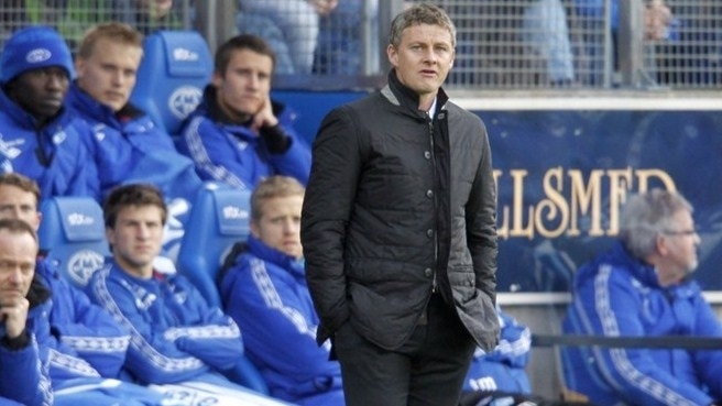 Solskjær and Molde out to topple Basel