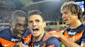 Late drama leaves Montpellier in charge