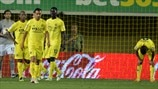 Dejection (Villarreal CF)