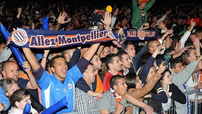 Girard hails his Montpellier history-makers