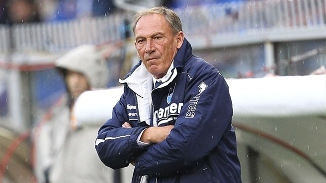 Zeman agrees Roma return