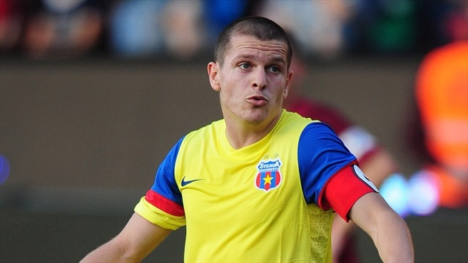 Steaua seek upturn in German fortunes