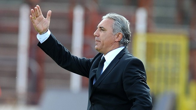 Stoichkov returns to take helm at CSKA