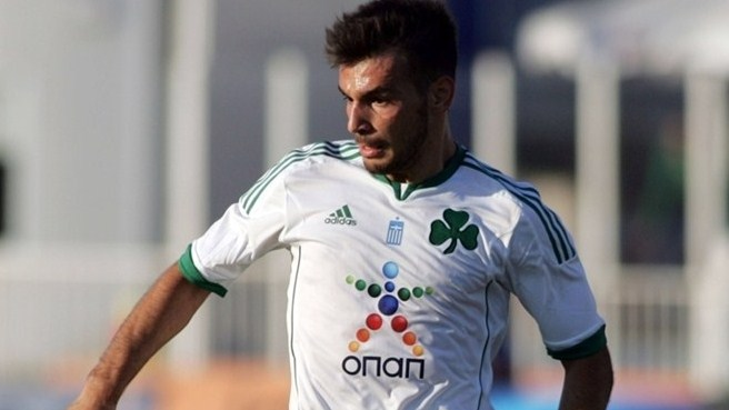 Ninis leaves Panathinaikos for Parma
