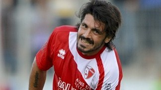 Gattuso aims to put Sion at Swiss summit