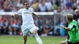 Michu (Swansea City AFC)