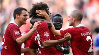 Schalke held as Nikci rescues Hannover