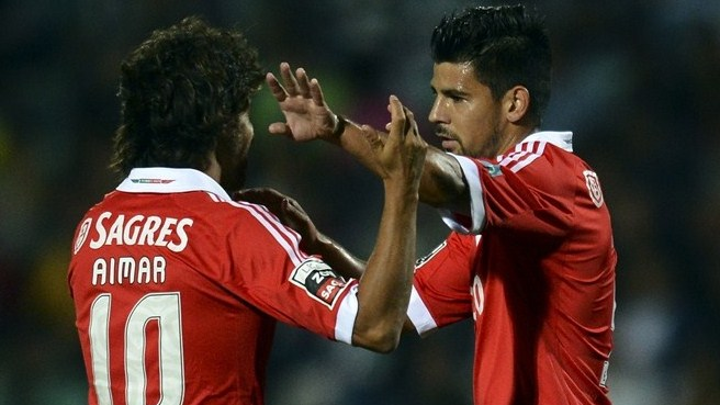 Benfica bid to end Spanish hoodoo