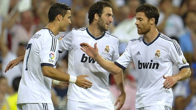 Madrid beat Barcelona for Spanish Super Cup
