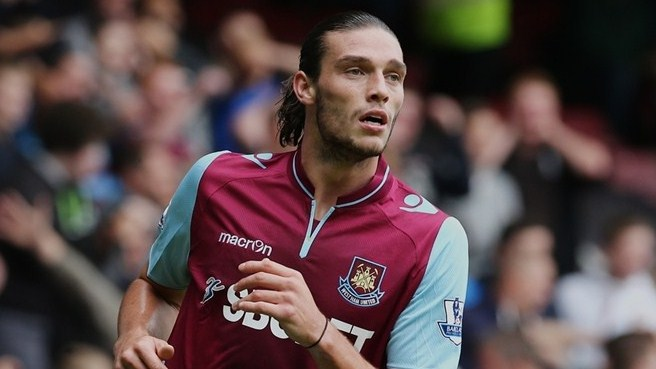 West Ham seal deal for England striker Carroll