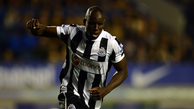 Demba Ba (Newcastle United FC)