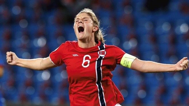 Norway delight as Iceland regroup