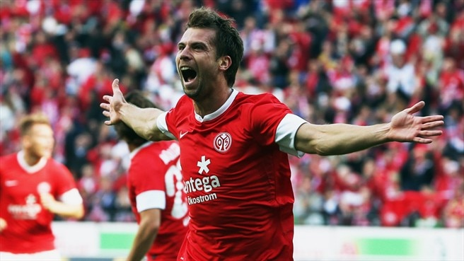 Andreas Ivanschitz (1. FSV Mainz 05)
