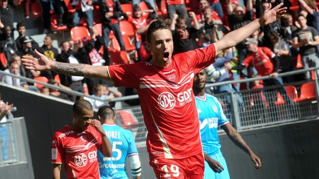 Anthony Le Tallec (Valenciennes FC)