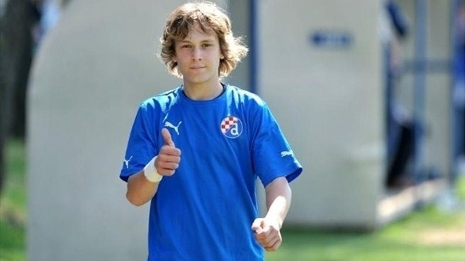 Halilović hailed as Croatia's next star - UEFA Champions ...