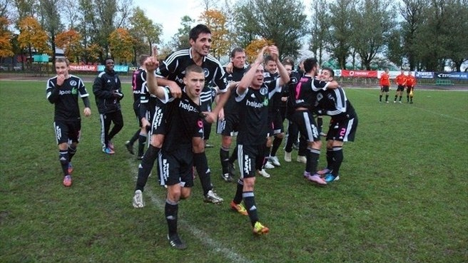 Nõmme Kalju secure first Estonian league title