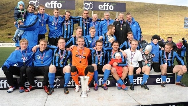 Season review: Faroe Islands