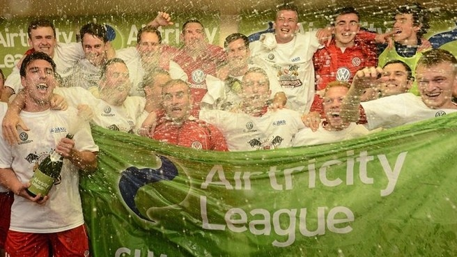 Jubilant Sligo end long title wait