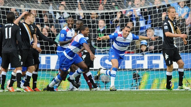 Hal Robson-Kanu (Reading FC)