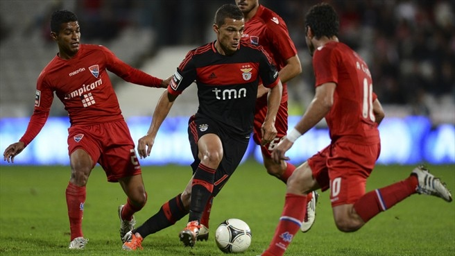 Lima (SL Benfica)