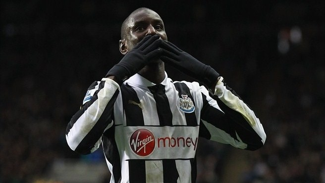 Chelsea swoop to capture Newcastle's Ba