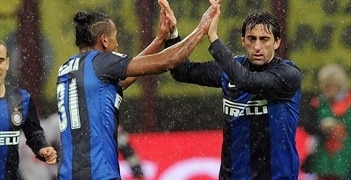 Inter will be hoping to close the gap on Juventus with victory in the Derby d'Italia
