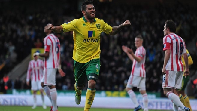 Bradley Johnson (Norwich City FC)