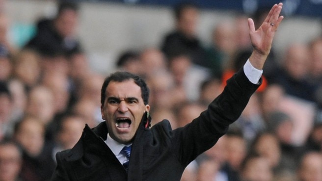 Roberto Martinez (Wigan Athletic FC)