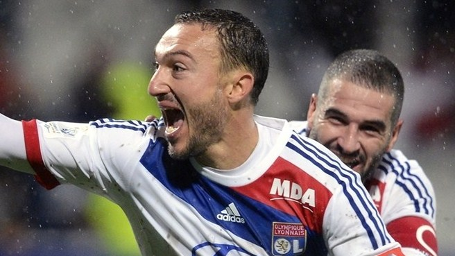 Lyon return sparks Malbranque revival