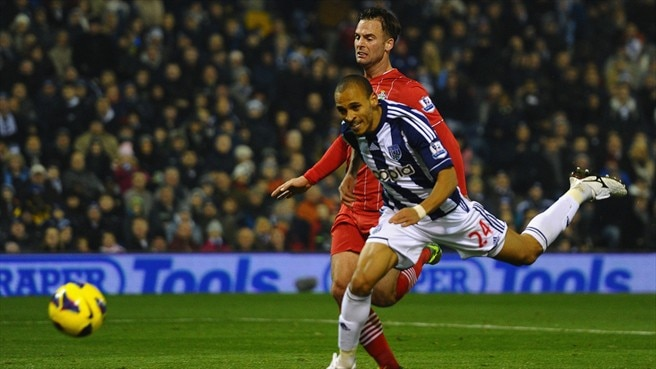 Peter Odemwingie (West Bromwich Albion FC)