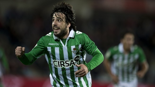 Beñat returns to Athletic Club roots from Betis