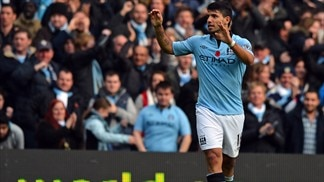 City earn comeback win, Chelsea held