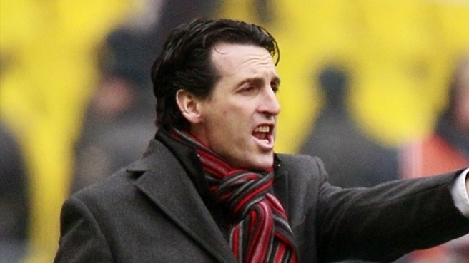 Spartak dismiss Emery after derby defeat
