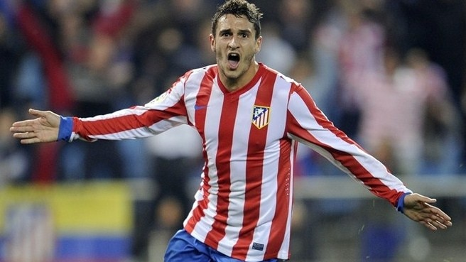 Hard-working Koke has big ambitions at Atlético
