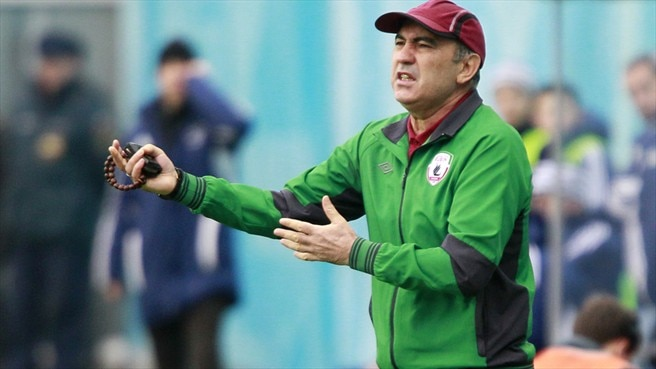 Berdyev commits to Rubin until 2015