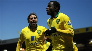 Norwich continue charge with Sunderland scalp