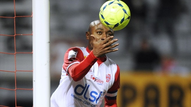Andre Luiz (AS Nancy-Lorraine)