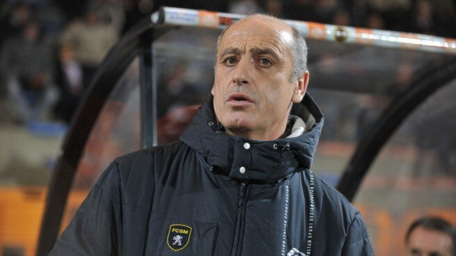 Sochaux nosedive leads to Hély resignation