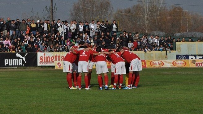 Turnovo turn heads with surprise title challenge