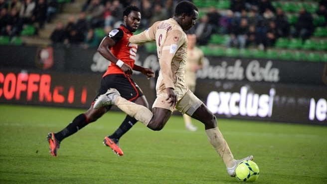 Vincent Aboubakar (Valenciennes FC)