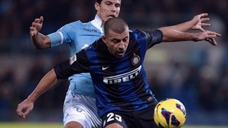 Inter's Stramaccioni staying upbeat