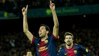 Barça take Atlético scalp to extend advantage