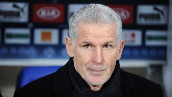 Gillot urges Bordeaux to come out fighting