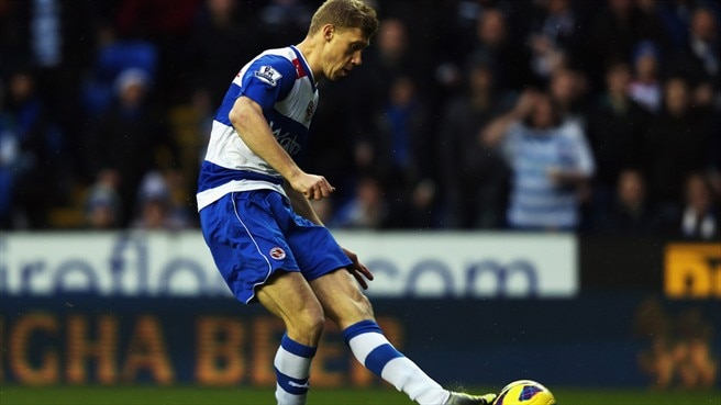 Pavel Pogrebnyak (Reading FC)