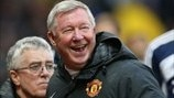 Top coaches laud United boss Sir Alex