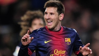 Barcelona streak further clear after derby win