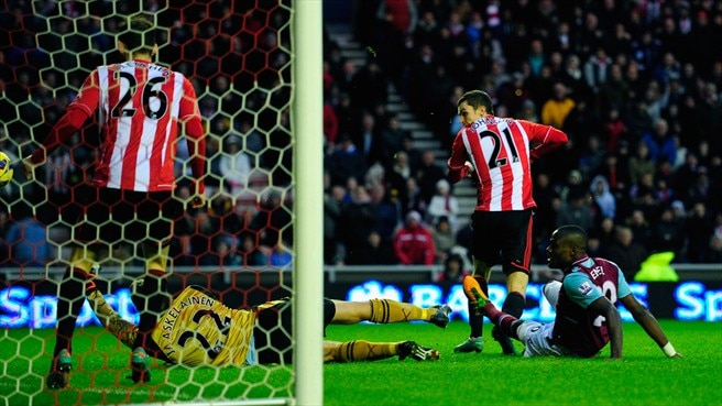 Adam Johnson (Sunderland AFC)