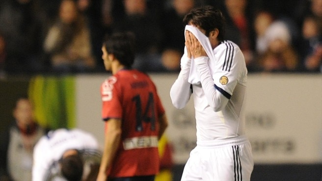 Kaká (Real Madrid CF)