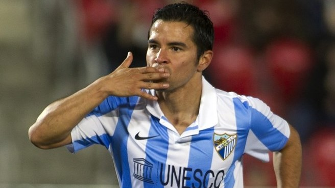 Saviola finds new home at Olympiacos